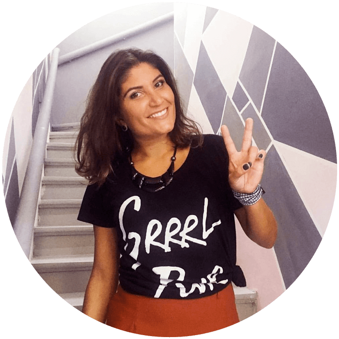 Iciara Soares | ECOFY