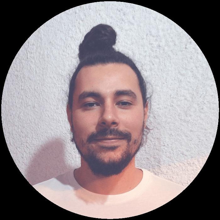 Marcos Duarte | ECOFY